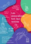 forum des associations - 2019- Chambery